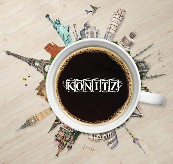 KOENITZ品牌