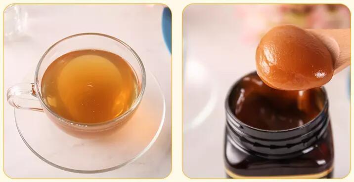 普通蜂蜜和麦利卡蜂蜜如何辨别