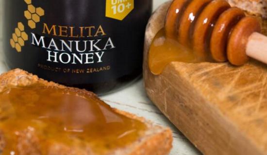 Melita蜂蜜
