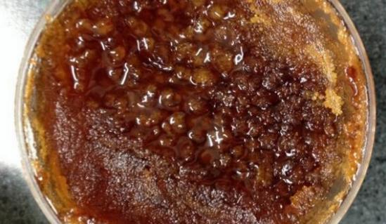 Melita蜂蜜鉴别方法-观察蜂蜜结晶