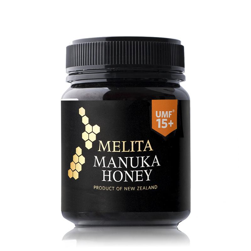 麦利卡15+蜂蜜