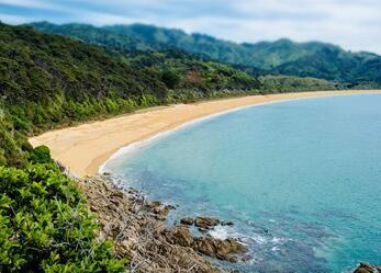 新西兰纯天然无污染