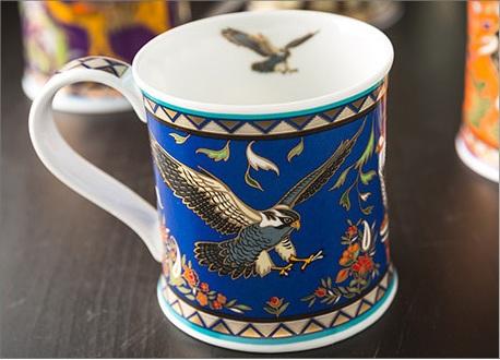阿拉伯文化鹰