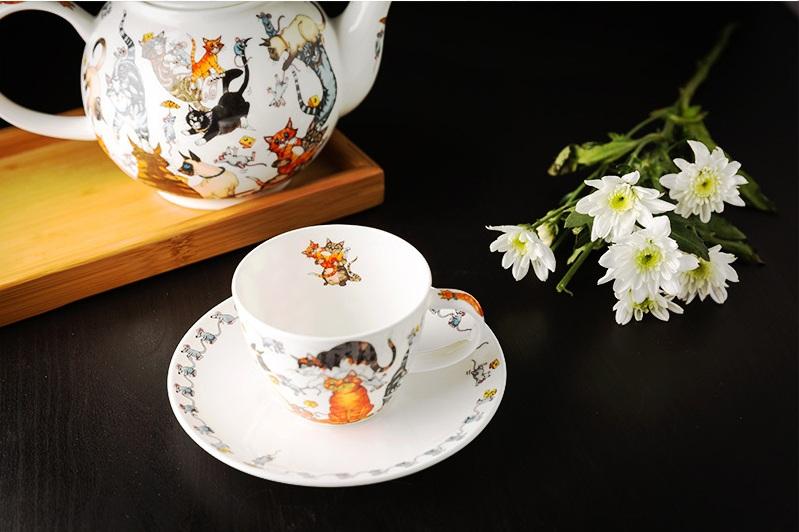 茶壶系列图