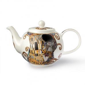 DUNOON 英国丹侬Dunoon骨瓷茶壶水壶茶具/吻
