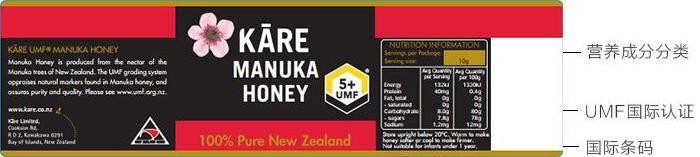UMF国际认证