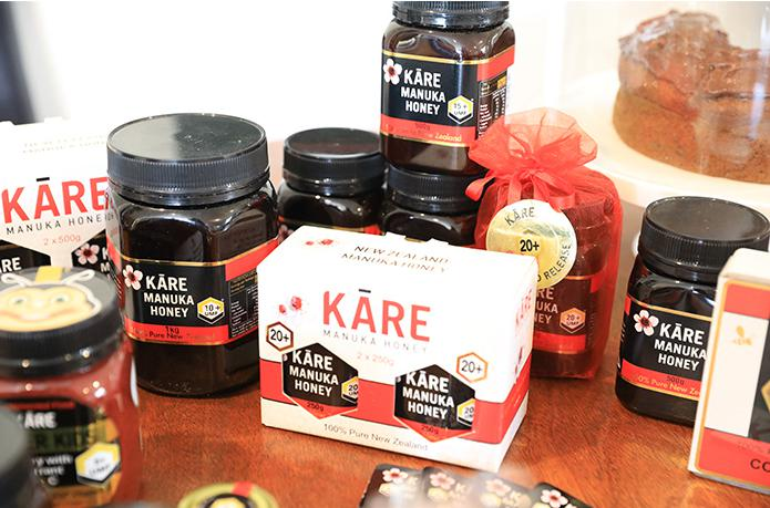 Kare麦卢卡蜂蜜UMF各种规格