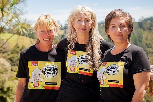kare蜂蜜品牌故事
