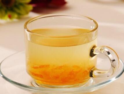5+kare麦卢卡蜂蜜柚子茶