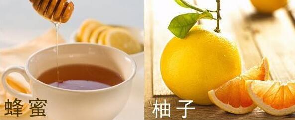 5+kare麦卢卡蜂蜜+柚子