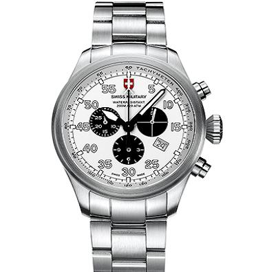 手表维修和保养之摆幅