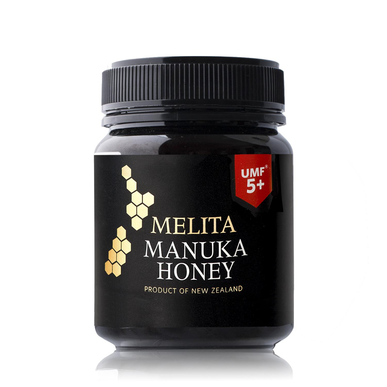 Melita蜂蜜UMF5