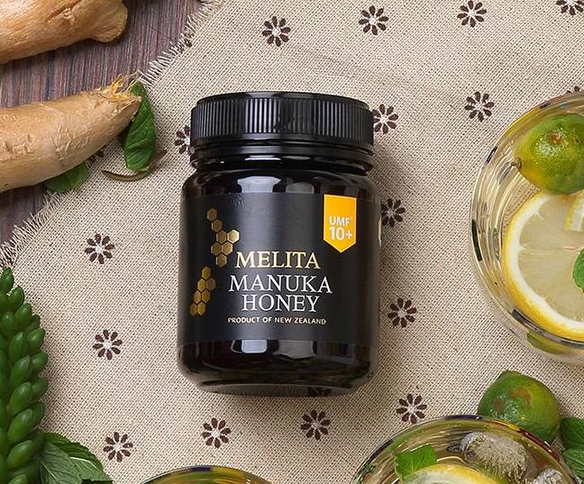 新西兰Melita蜂蜜UMF10+