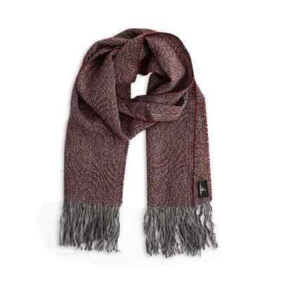 真假羊毛围巾,如何鉴别?