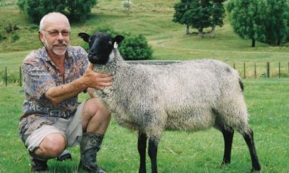 新西兰Stansborough,经典永恒!