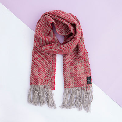 送围巾作为礼物的寓意