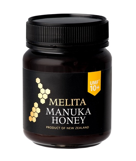 Melita蜂蜜umf10+