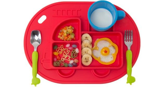 让您和宝宝拥有幸福快乐的用餐时间!