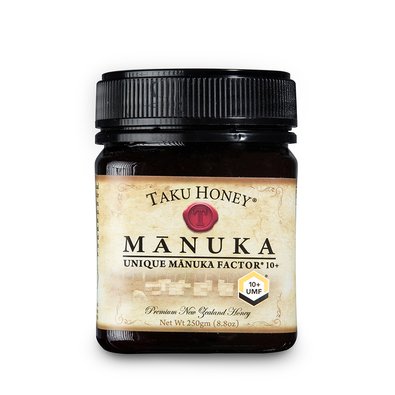 TAKU麦利卡10蜂蜜umf10+