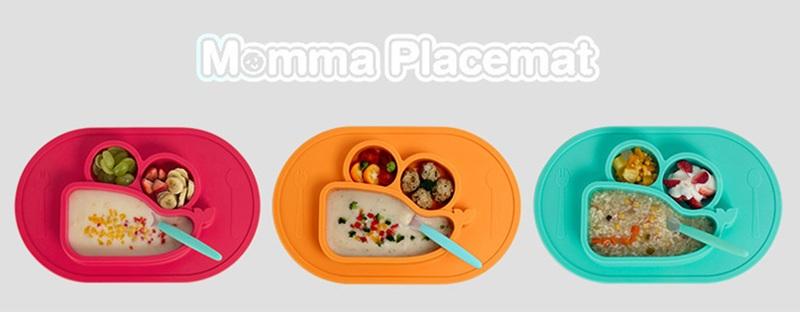选择Momma placemat的理由!