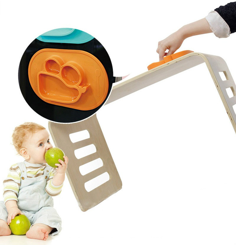 提高宝宝吃饭专注力