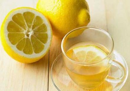 蜂蜜柠檬水的功效及作用