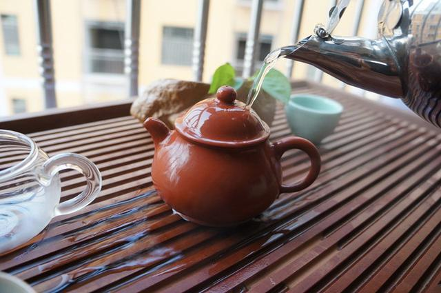 紫砂茶具贵吗图片