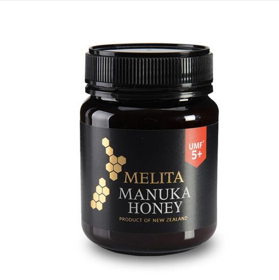 新西兰Melita麦卢卡蜂蜜UMF5+