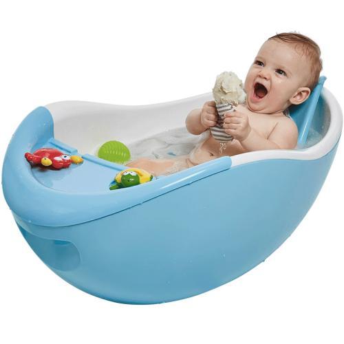 婴儿浴盆1