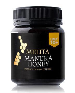 新西兰麦卢卡蜂蜜umf10+