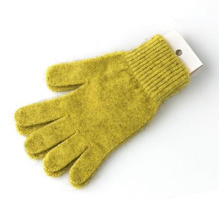 新西兰Merinomink美利奴羊毛负鼠毛针织手套