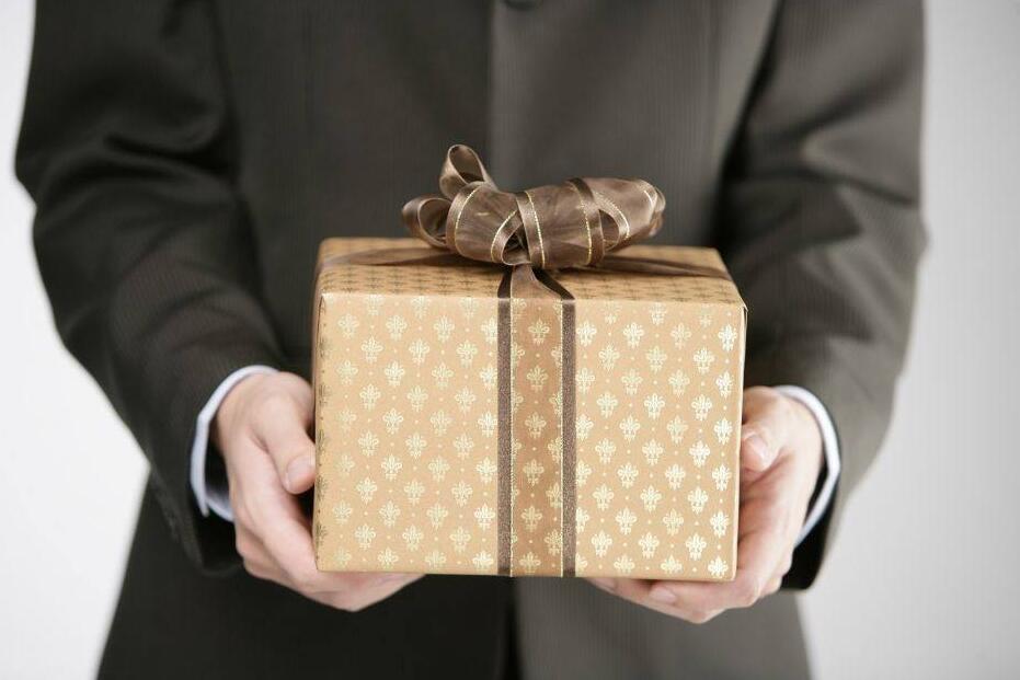 给女客户送什么礼物好