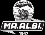意大利MA.AL.BI.品牌logo