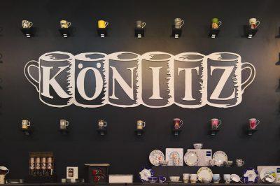 KOENITZ酷尼子——给你不一样的小惊喜