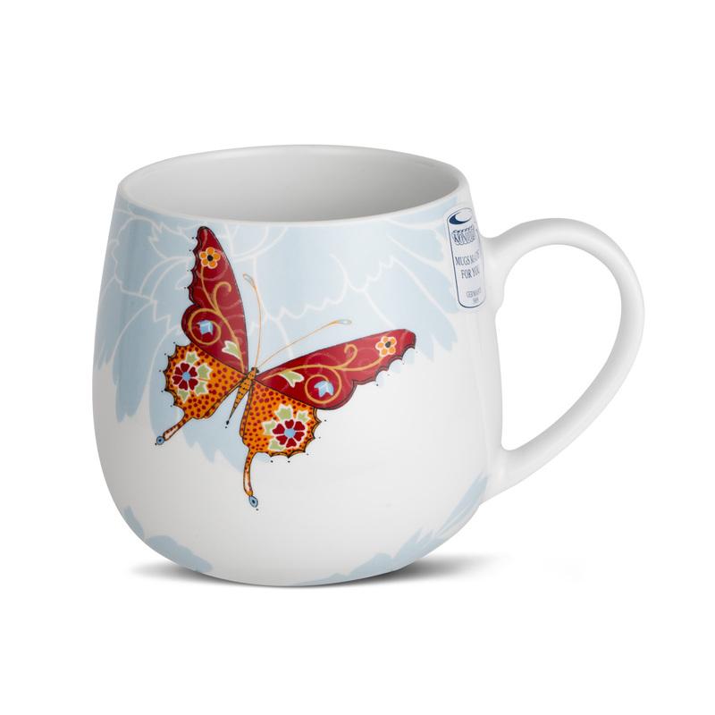 德国原产KOENITZ酷尼子 瓷水杯瓷水具茶具陶瓷杯陶瓷马克杯