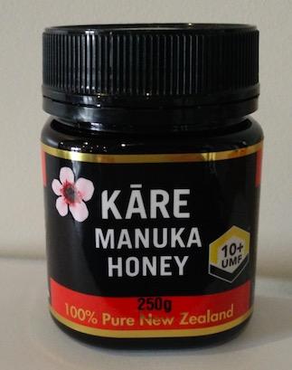 kare蜂蜜umf10+