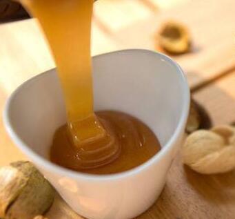 塔库5+蜂蜜