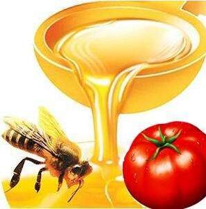可以瘦身的食物搭配推荐_塔库蜂蜜与番茄