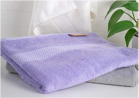 毛巾为什么会发黄发臭