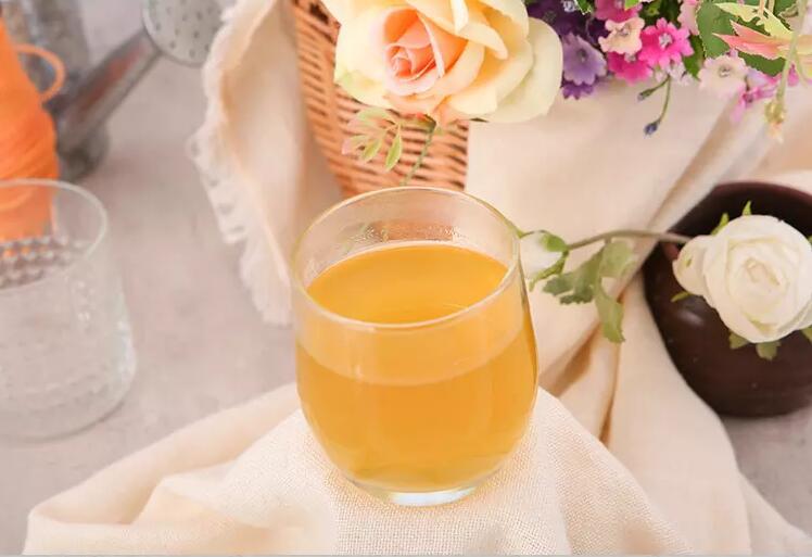 5+melita麦卢卡蜂蜜水玻璃杯装