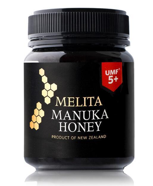 melita麦利卡蜂蜜UMF5+
