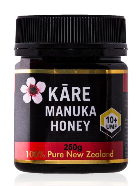 Kare麦卢卡蜂蜜10+250g