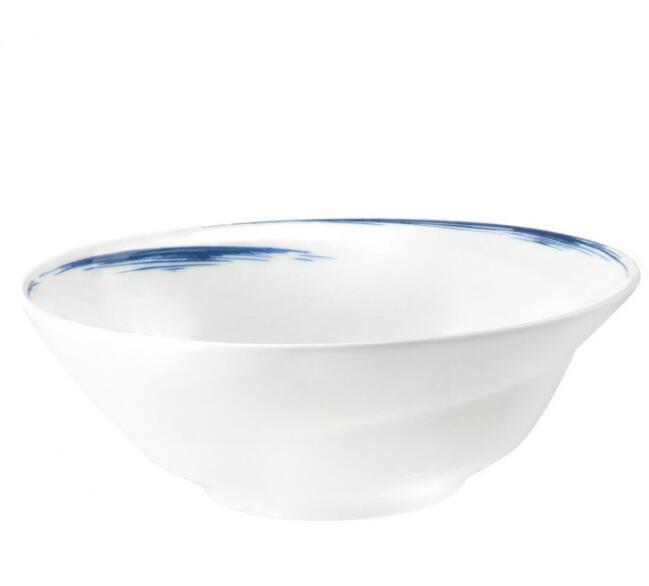 德国Seltmann Weiden瓷碗 20cm蓝描系列瓷器餐具