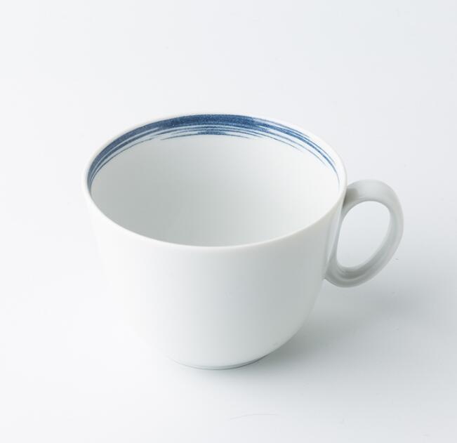 Seltmann Weiden咖啡杯简约蓝描系列 高品质无害