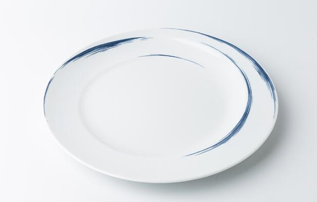Seltmann Weiden蓝描系列瓷器餐盘 蓝描系列