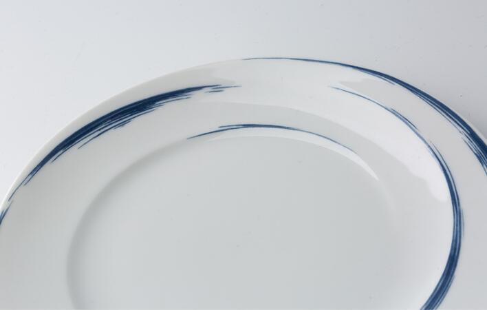 Seltmann Weiden蓝描系列瓷器餐盘
