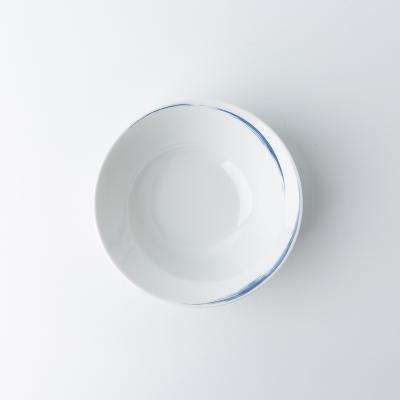德国Seltmann Weiden碗15cm  蓝描系列瓷器餐具