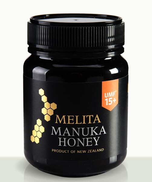 UMF15+Melita麦卢卡蜂蜜