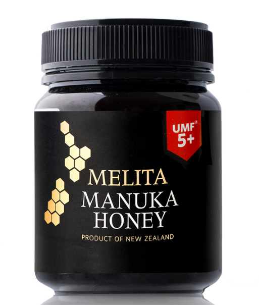 5+melita麦卢卡蜂蜜