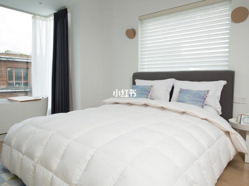 OBB鵝絨枕測評:睡過那么多枕頭還落枕?那是你選錯材質啦